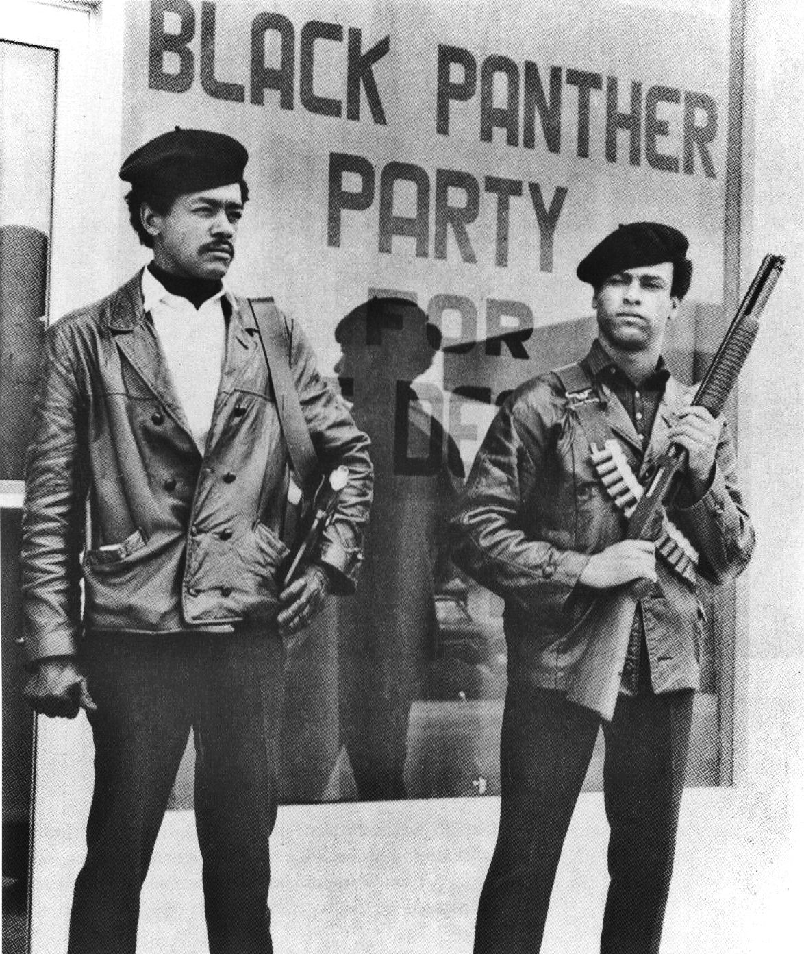 Chicago Black Panthers