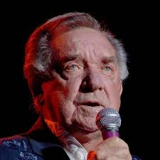 Country Singer Ray Price