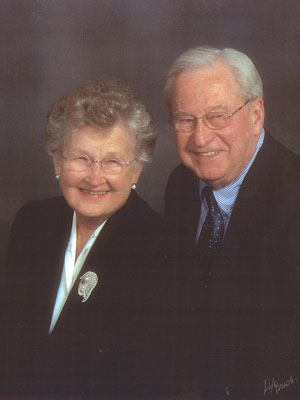 Stan and June 2003