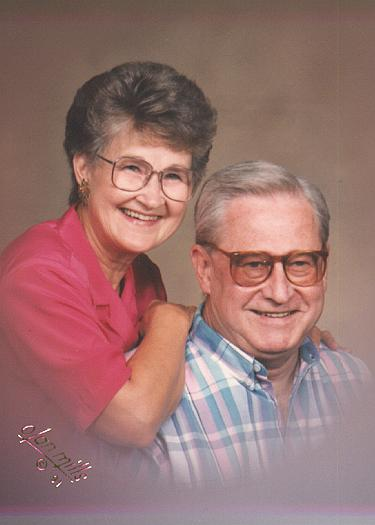 June and Stan